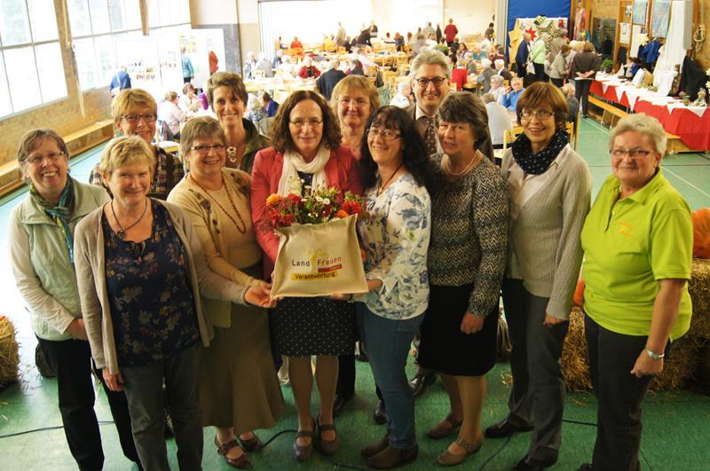 Herbstfest der Hochlandlandfrauen