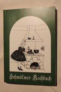 Kochbuch aus der Schwalm
