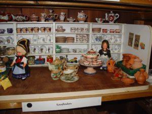 Puppenhausmuseum, Kaufladen