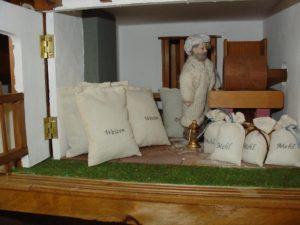 Puppenhausmuseum, Mühle