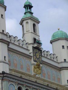 Rathaus Posen